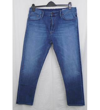 BNWOT Blue Harbour blue jeans Size W 36 L29