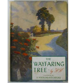 The Wayfaring Tree