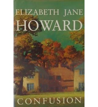 Confusion (First Edition, Signed By Author)