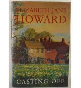 Casting Off (Signed By Author)