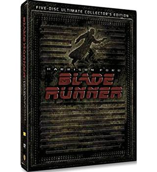 Blade Runner: Complete Collector's Edition 15