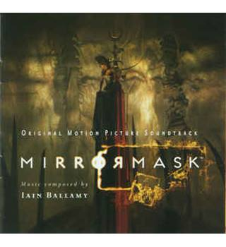 Mirrormask Soundtrack