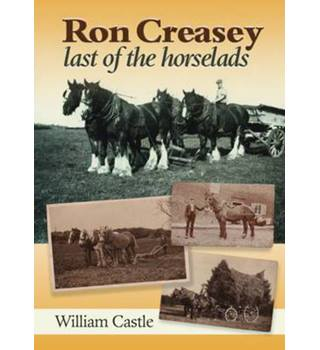 Ron Creasey; last of the horselads