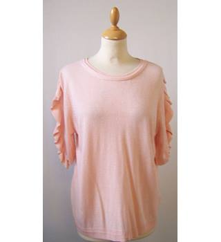 BNWT M&S Collection Marks & Spencer - Size: 12 - Pink - Jumper