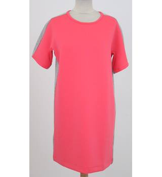 Hush - Size: 10 - Pink - Knee length dress