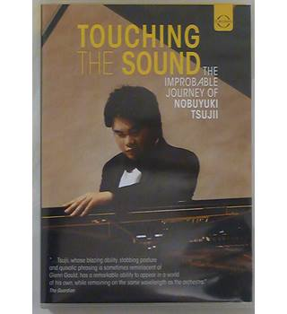 Touching the Sound: The Improbable Journey of Nobuyuki Tsujii [NTSC]