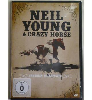 Neil Young & Crazy Horse - Canadian Horsepower