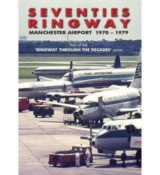 Seventies Ringway Manchester Airport 1970-1979