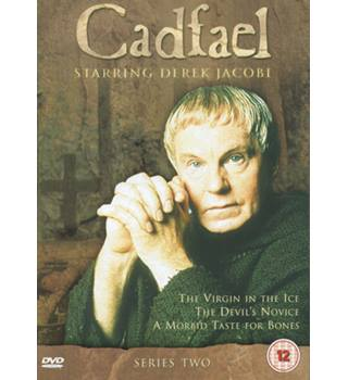 CADFAEL THE COMPLETE SERIES 2 (BOX SET) 12