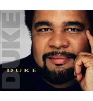 50% OFF SALE DUKE by George Duke CD Album Rare Jazz George Duke, artist