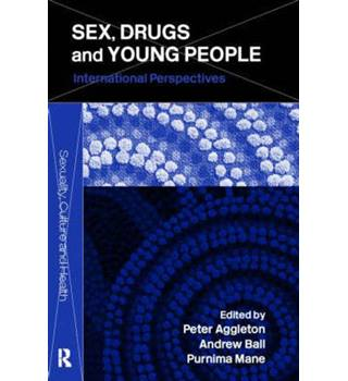 Sex, Drugs and Young People