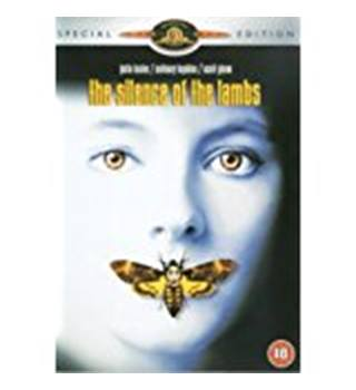 Silence of the lambs special edition 18