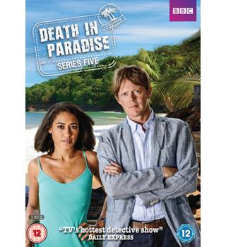 Death In Paradise: Series 5 12
