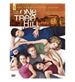 One Tree Hill Complete first series 12