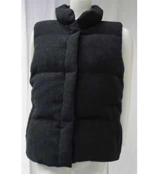 Gap Size XL Grey Body Warmer