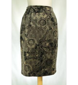 Mamut Modern - Size: 36 - Women's Multi-coloured - Knee length skirt
