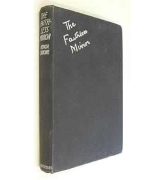 The Faceless Mirror: first edition