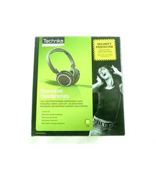 Technika Headphones technika