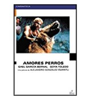 Amores Perros Non-classified