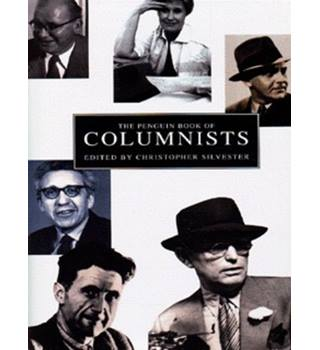 The Penguin Book of Columnists