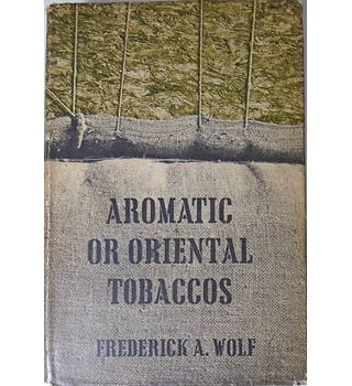 Aromatic or Oriental Tobaccos
