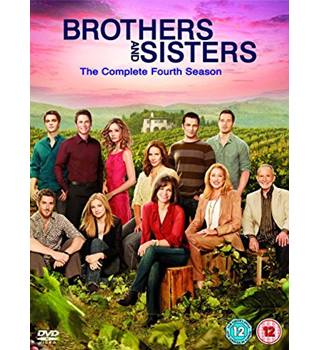 BROTHERS AND SISTERS SEASON 4 12