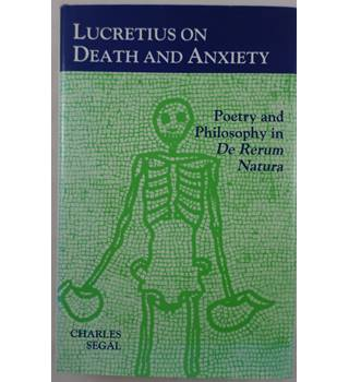Lucretius on Death and Anxiety