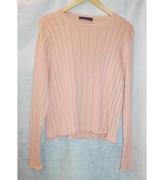 M&S Marks & Spencer - Size: 18 - Pink - Jumper