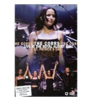 The Corrs: Live At The Royal Albert Hall - St. Patrick's Day 1998 E