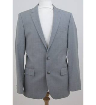 Hugo Boss - Size: XL - Grey Blazer