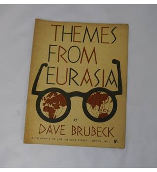 Themes From Eurasia by Dave Brubeck