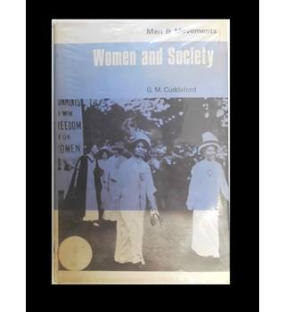 Women and Society, from Victorian Times to the Present Day