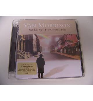 Van Morrison : Still On Top, The Greatest Hits