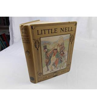 Little Nell Retold for Children