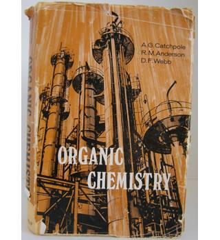Organic Chemistry: A Modern Introduction
