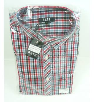 BNWT - RXTR - Size: L - Red/Blue - Shirt