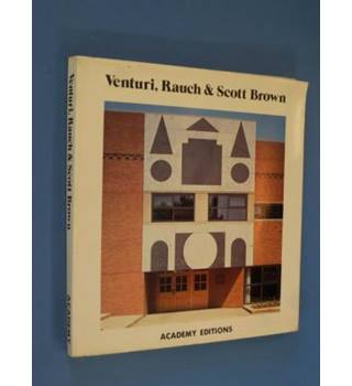 Venturi, Rauch & Scott Brown