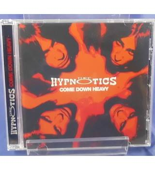 Come Down Heavy - Thee Hypnotics