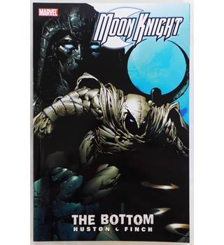 Moon Knight: Volume I The Bottom