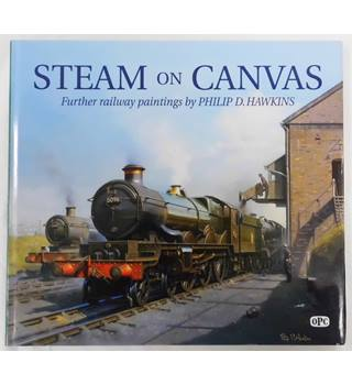 Steam on Canvas: Further Railway Paintings