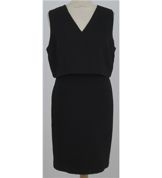 NWOT M&S Limited Edition size: 14 black dress