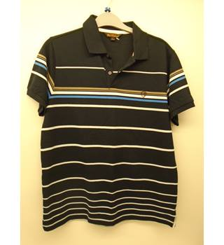 ben sherman - Size: L - Multi-coloured - Polo shirt(L7)