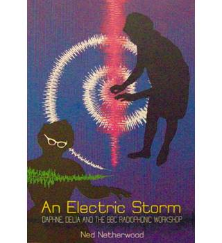 An Electric Storm(Signed and dedicated copy)