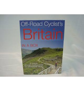 Off-Road Cyclist's Britain - in a box