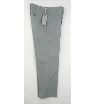 "NWOT M&S Collection Size: 40"" waist Grey Chinos"
