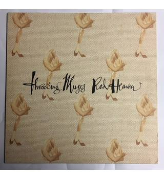 Red Heaven. Throwing Muses - CAD 2013