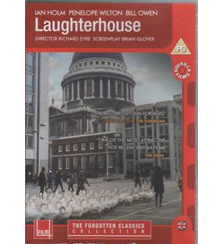 Laughterhouse aka Singleton's Pluck PG