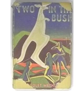 Two in the Bush [1945]