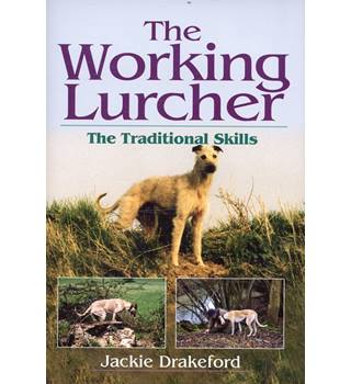 The working lurcher