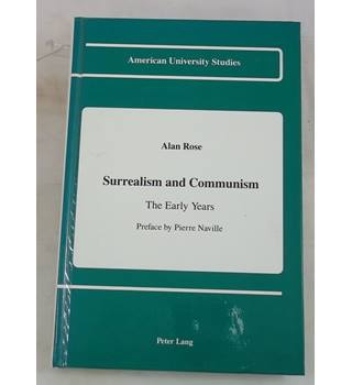 Surrealism and Communism
